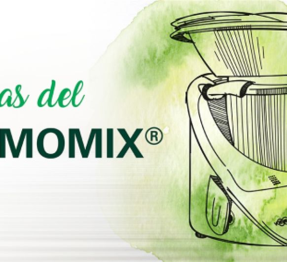VENTAJAS DE COCINAR CON Thermomix®