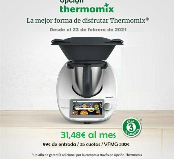 OPCION Thermomix®