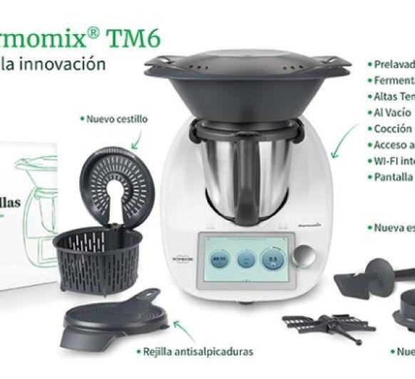Thermomix® TM6 _PRUEBA 30 DIAS SIN COMPROMISO