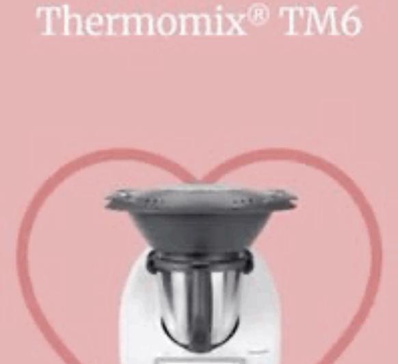 DISFRUTA Thermomix®