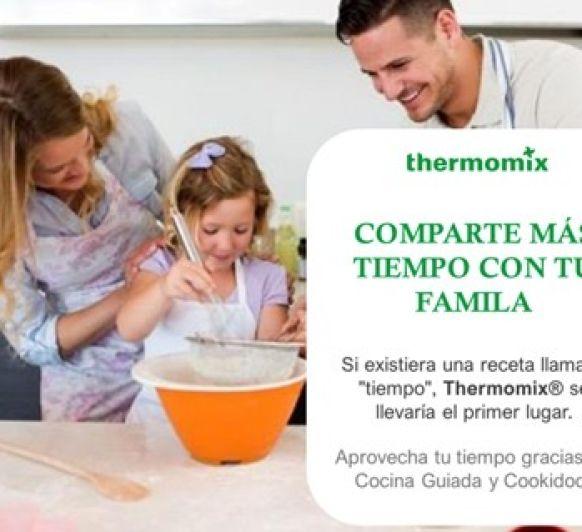 LA MAGIA DE Thermomix®